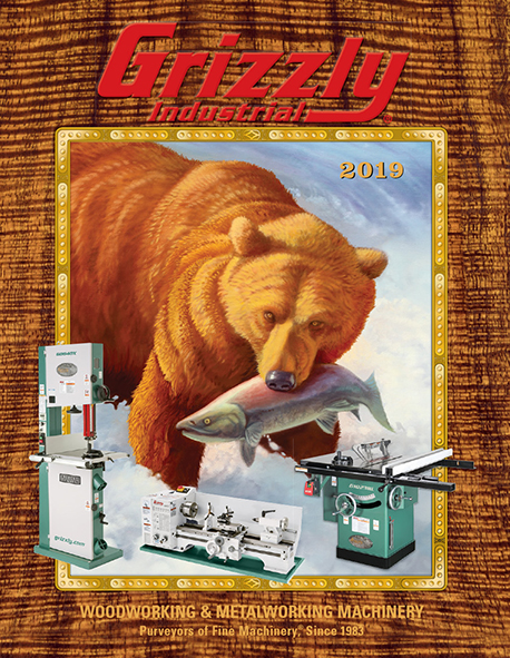 Shop Tools and Machinery at Grizzly com