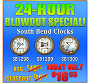 SBL Clocks