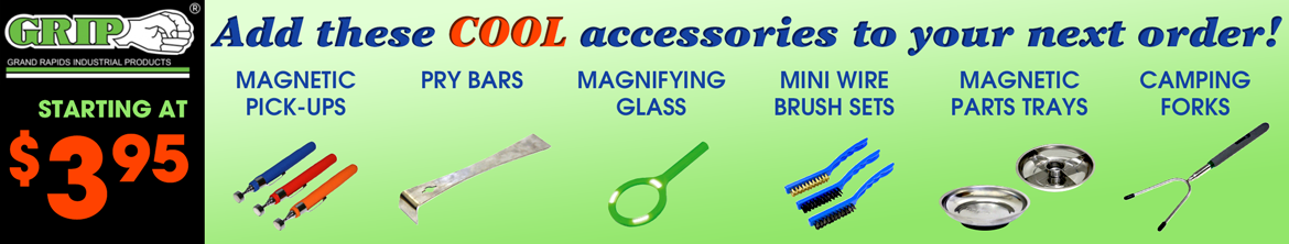 Cool Accessories