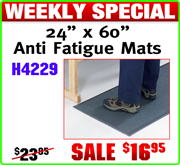 This Weeks Featured Special - H4229