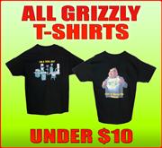 T-Shirts Under $10