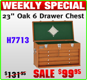This Weeks Featured Special - H7713