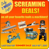 Summer Sale Ends 7/10/17