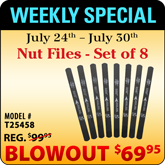This Weeks Featured Special - T25458