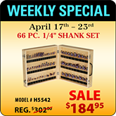 This Weeks Featured Special - H5542