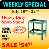 This Weeks Featured Special - T28170
