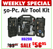 This Weeks Featured Special - H8208