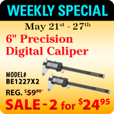 This Weeks Featured Special - BE1227X2