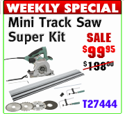 This Weeks Featured Special - T27444