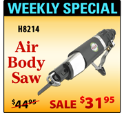 This Weeks Featured Special - H8214