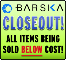 Barska Closeout