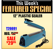 This Weeks Featured Special - T26691