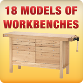 13 Models of Workbenches