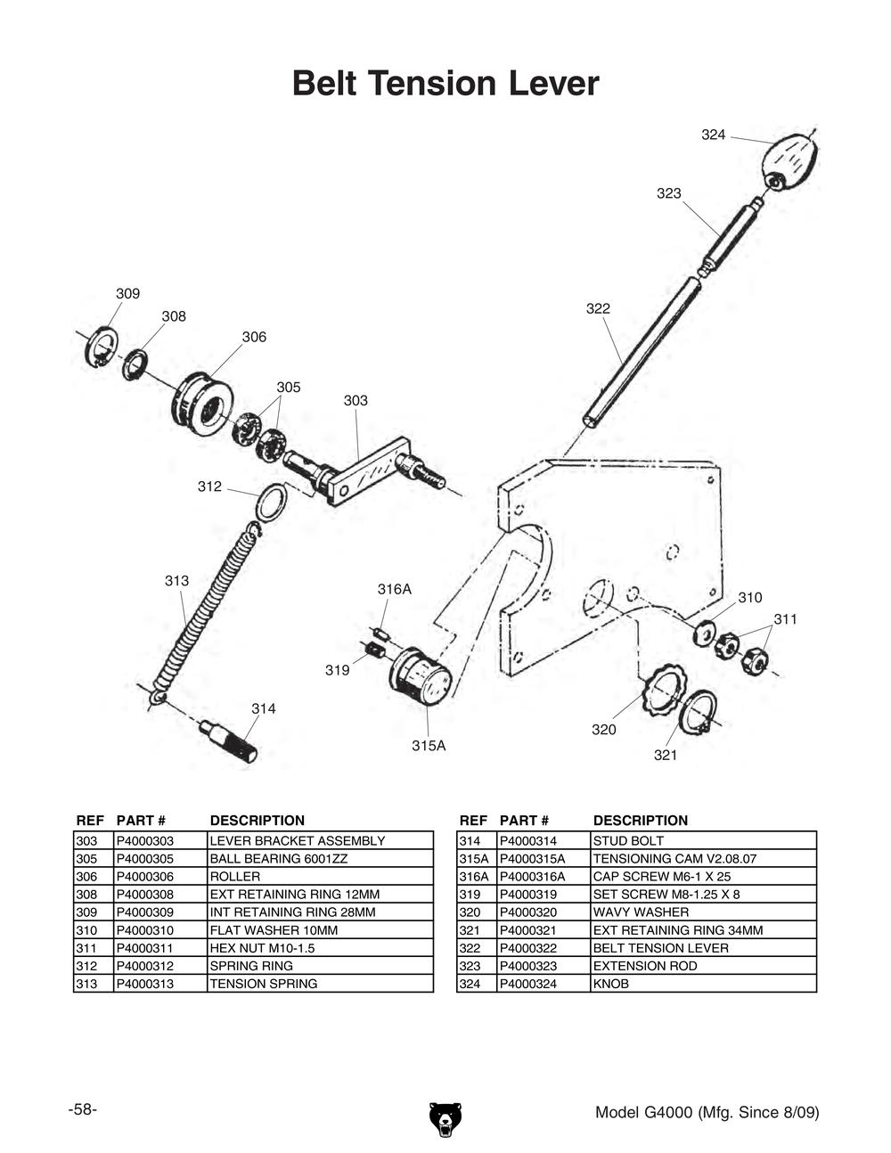 Sears Craftsman 12 Inch Wood Lathe Manual Engine Parts Diagram