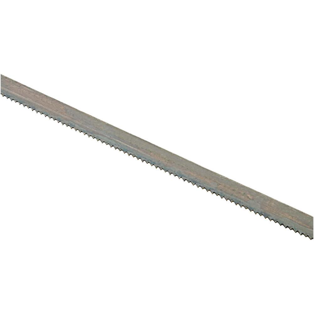 "Grizzly 93-1/2"" x 3/8"" x .025"" x 14 TPI Raker Bandsaw Blade at Sears.com"