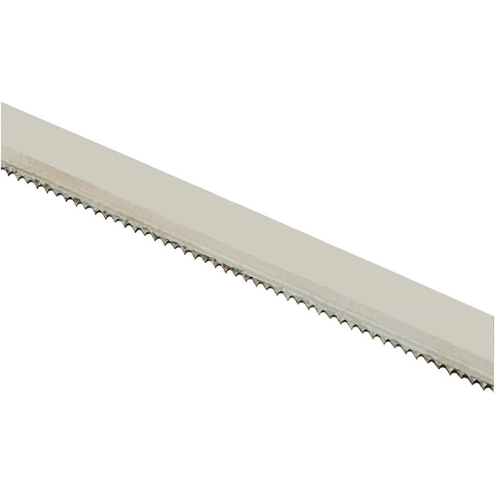"""Grizzly 154-1/2"""" x 3/4"""" x .032"""" x 10 TPI Raker Bandsaw Blade at Sears.com"""
