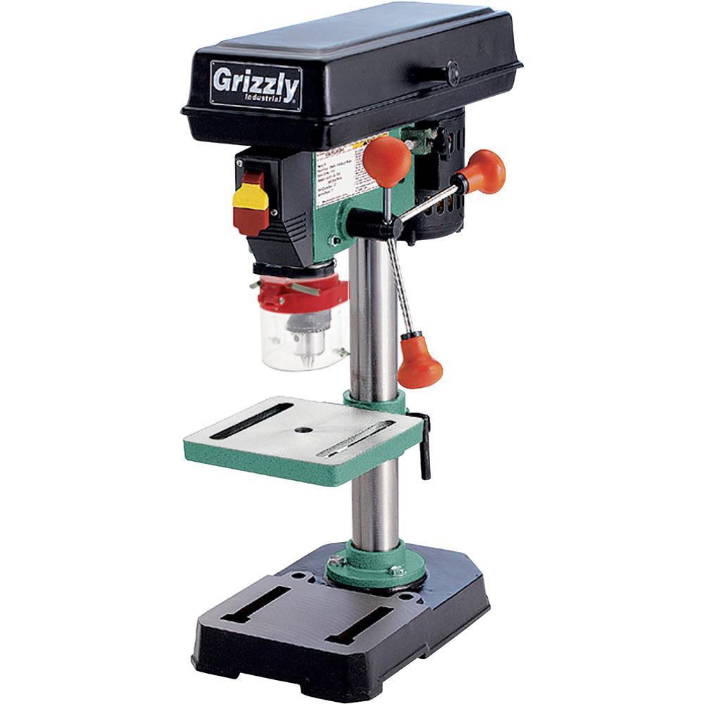 Beginner S Drill Press