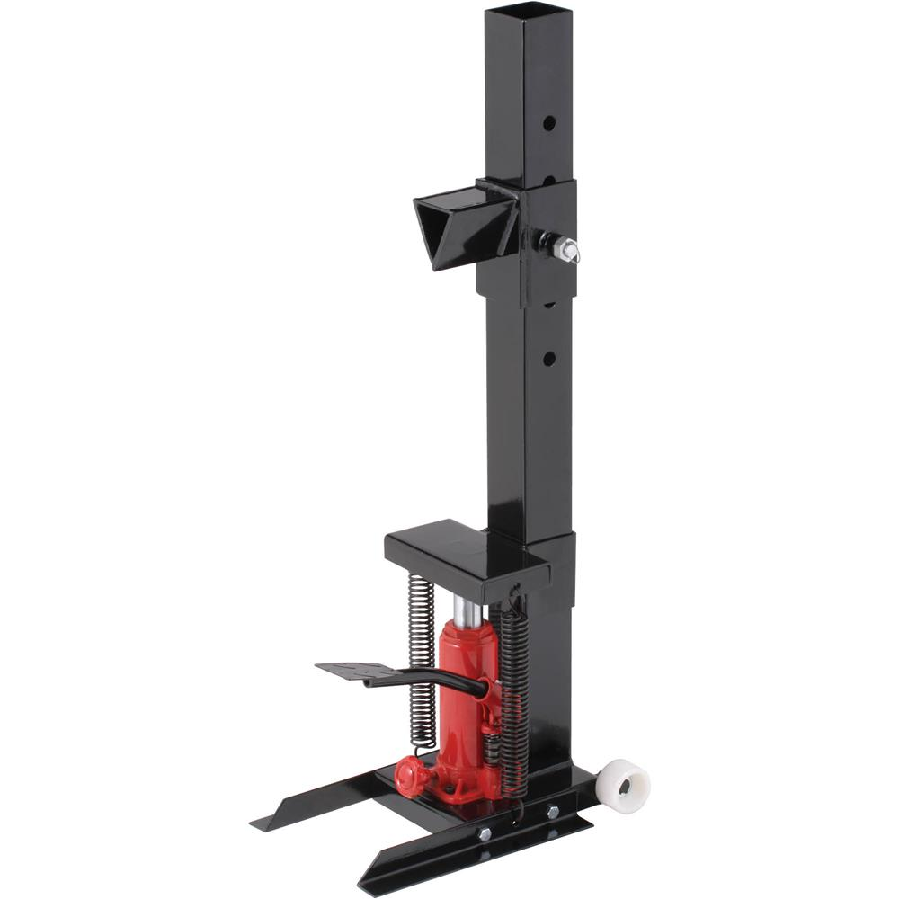 Grizzly 8 Ton Log Splitter at Sears.com