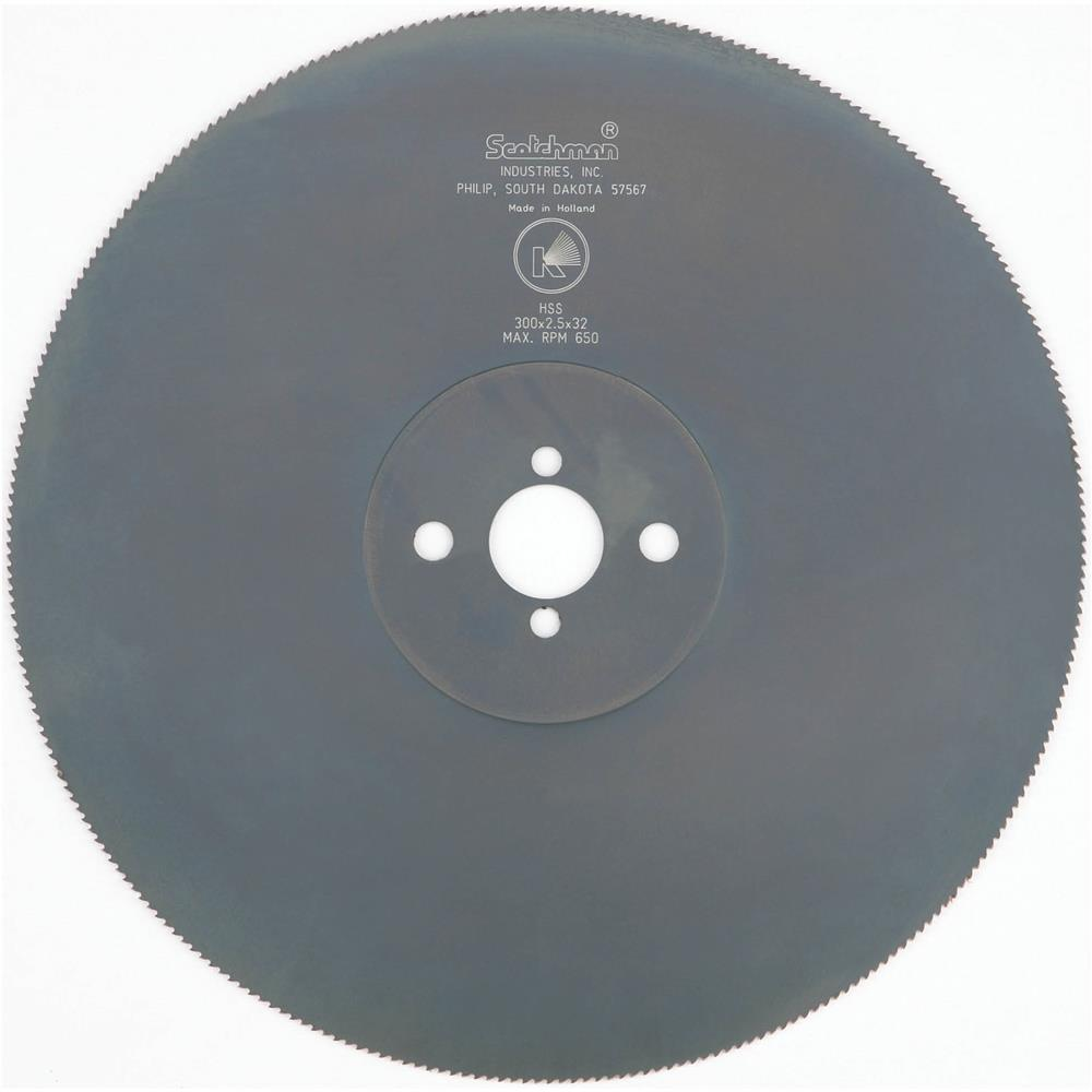 Grizzly 300 x 32 x 2mm 280T HSS Cold Cut Saw Blade at Sears.com