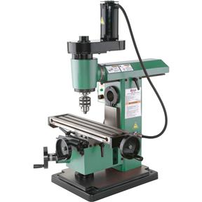 hoss cnc machine