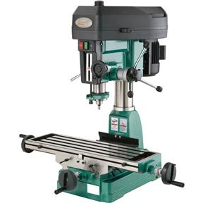 milling machine harbor freight