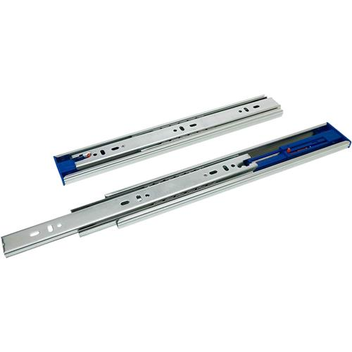 12 Quot Push To Open Ball Bearing Drawer Slide Grizzly