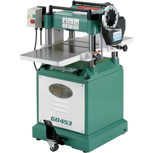 """15"""" Planer 