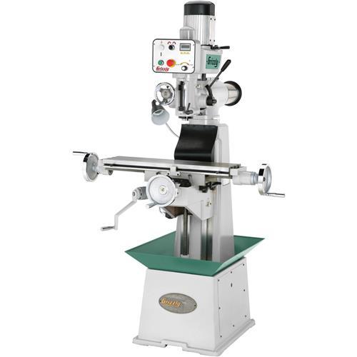 best home shop milling machine