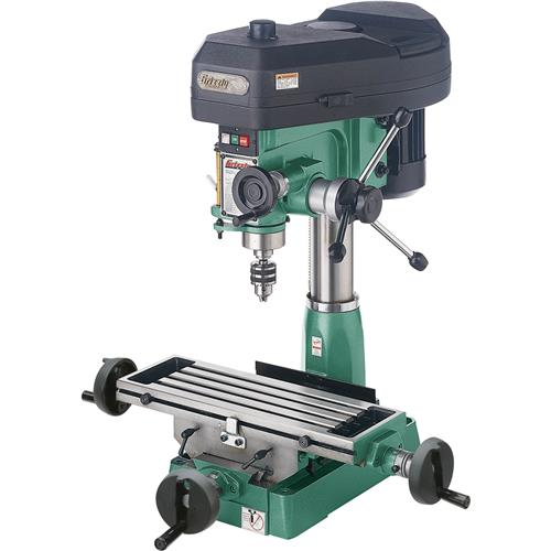 G1005z Mill Drill Milling Machine 25 Grizzly Industrial