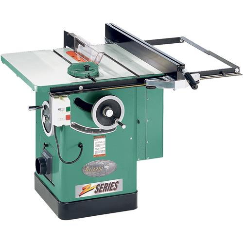 Shop Our G1023zx Table Saw 10 Deluxe H D 5hp At