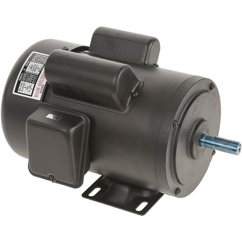 G2535 Grizzly Motor 1 1 2 Hp Single Phase 3450 Rpm Tefc