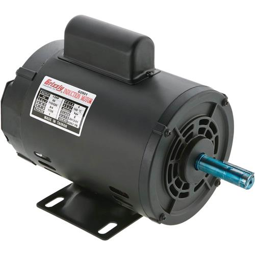 motor 1 2 hp single phase 1725 rpm open 110v 220v