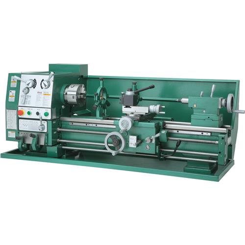I M Thinking Of Getting A Small Metal Lathe Any