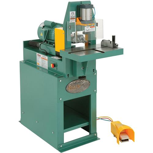 Horizontal Boring Machine | Grizzly Industrial