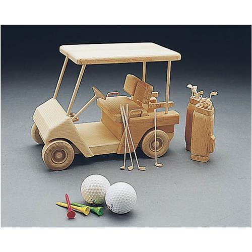 Golf cart plans grizzly industrial for Golf cart plans