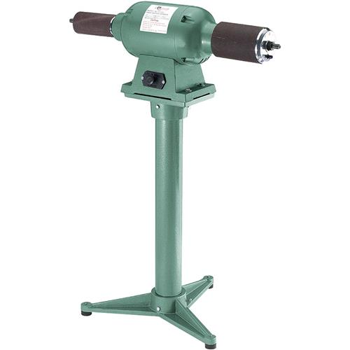 Bench Grinder Stand Grizzly Industrial