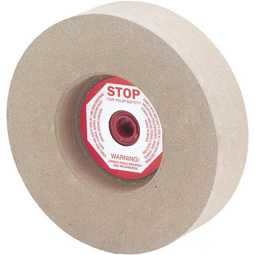 10 Quot X 2 Quot X 7 8 Quot Grinding Wheel Type 5 A320 Grit Grizzly