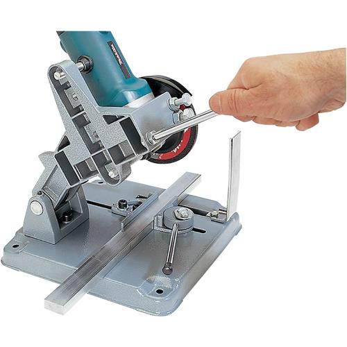 Hand Grinders For Metal ~ Quot angle grinder stand grizzly industrial