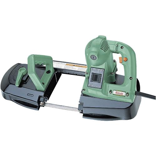 portable band saw w stand 2