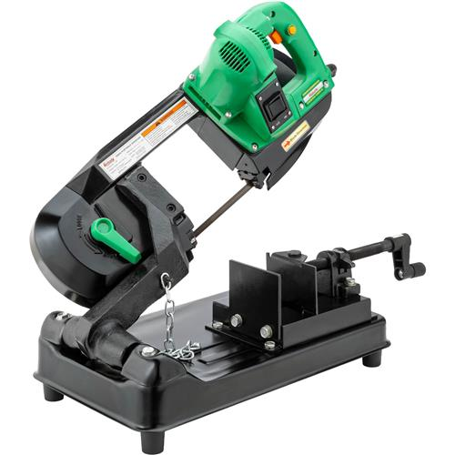 G8692 Portable Bandsaw W Stand Grizzly Industrial New Ebay