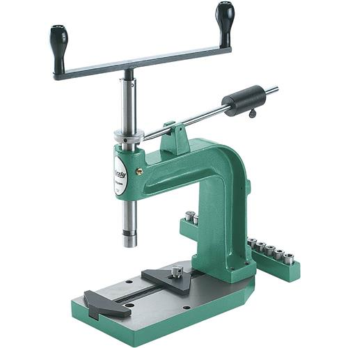 You Model And Act Reviews >> Hand Tapping Machine | Grizzly Industrial