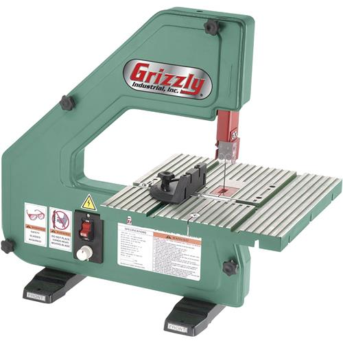 """3 Wheel 12"""" Bandsaw 