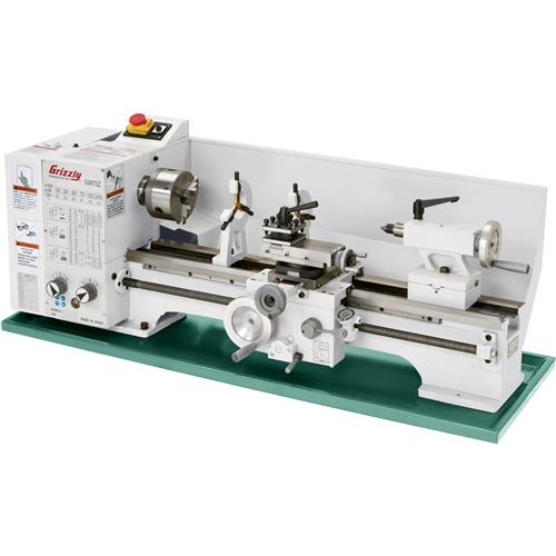 G9972z 11 X 26 Bench Lathe Any Reviews The Home Machinist