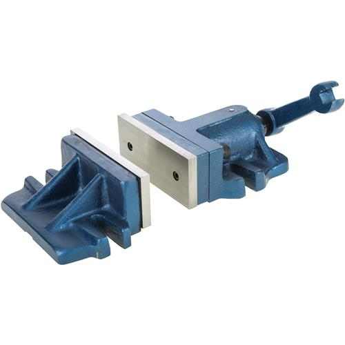 2 Pc Milling Vise 6 Quot Grizzly Industrial