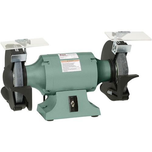 10 Quot Bench Grinder Grizzly Industrial
