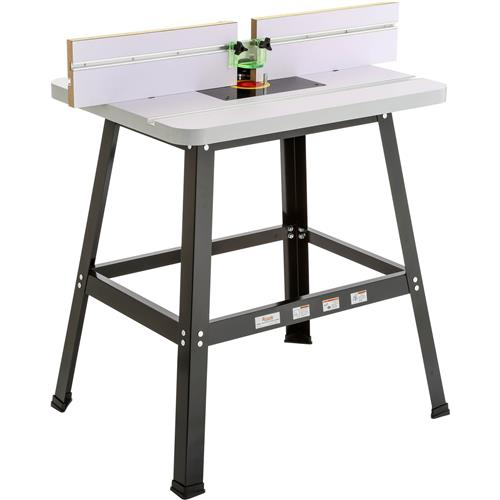 Will any router table work for Router work table