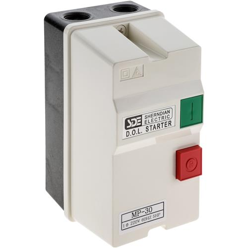 5 hp magnetic switch single phase grizzly industrial for 1 hp electric motor for table saw