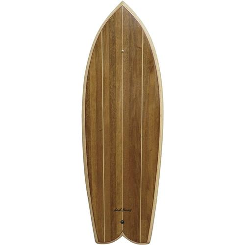 Surfboard Kit Fast Lucy Retro Fish Grizzly Industrial