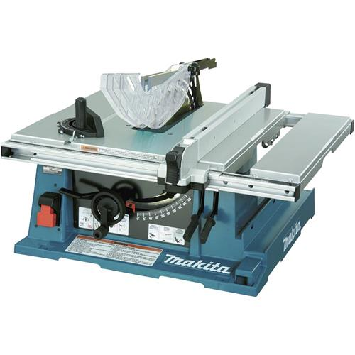 for 10 13 amp industrial bench table saw