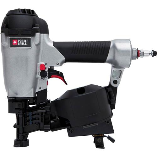 1 3 4 Quot Coil Roofing Nailer Grizzly Industrial